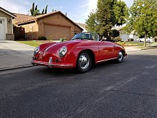1957 Porsche 356-Replica for sale 101000829