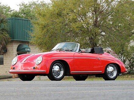 1957 Porsche 356 for sale 100961314