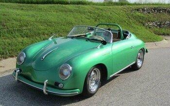 1957 Porsche 356 for sale 100733580