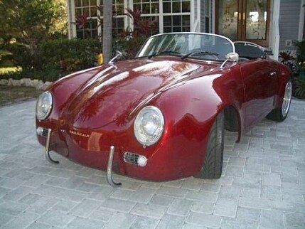 1957 Porsche 356 for sale 100824389