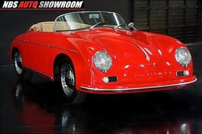 1957 Porsche 356 for sale 100846644
