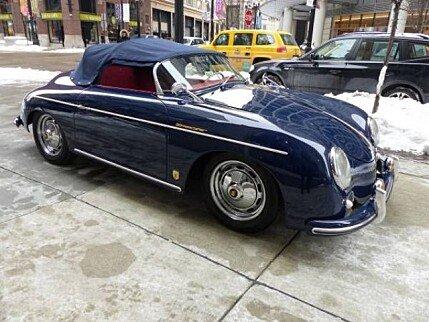 1957 Porsche 356 for sale 100961111