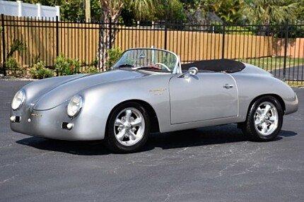 1957 Porsche 356 for sale 100977100