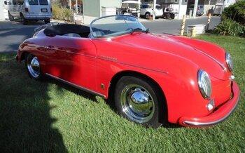 1957 Porsche 356 A Speedster for sale 101008012