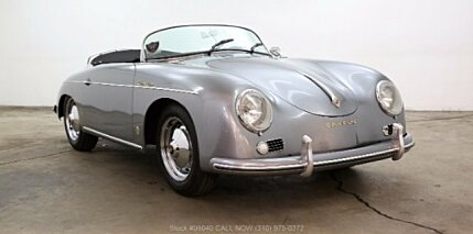 1957 Porsche Other Porsche Models for sale 100931745