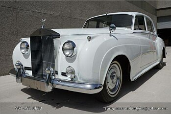 1957 Rolls-Royce Other Rolls-Royce Models for sale 100953424