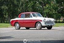1957 Sunbeam Rapier for sale 101029457