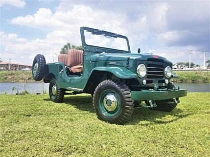 1957 Toyota Other Toyota Models for sale 101018778