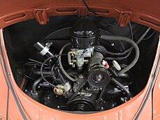 1957 Volkswagen Beetle for sale 100756184