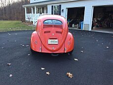 1957 Volkswagen Beetle for sale 100833274