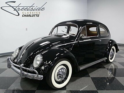 1957 Volkswagen Beetle for sale 100856457