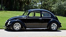 1957 Volkswagen Beetle for sale 100886500