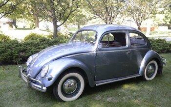 1957 Volkswagen Beetle for sale 100922855