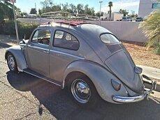 1957 Volkswagen Beetle for sale 100959642