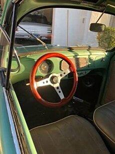 1957 Volkswagen Beetle for sale 100971404