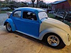 1957 Volkswagen Beetle for sale 100984395