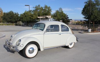1957 Volkswagen Beetle for sale 100992390