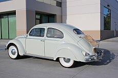 1957 Volkswagen Beetle for sale 100992390
