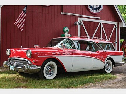 1957 buick Caballero for sale 101017740