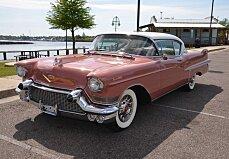 Cadillac de ville classics for sale classics on autotrader 1957 cadillac de ville for sale 101030030 publicscrutiny Image collections