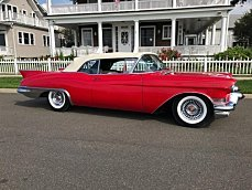 1957 cadillac Eldorado for sale 100991272