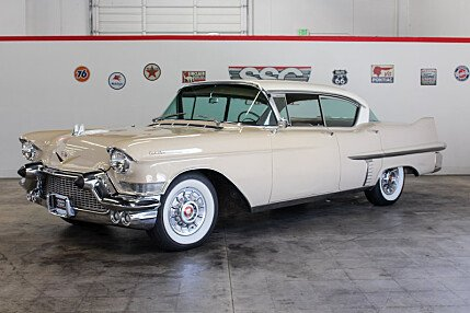1957 cadillac Series 62 for sale 101005328