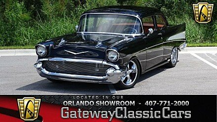 1957 chevrolet 210 for sale 101030105