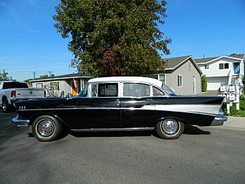 1957 chevrolet Bel Air for sale 100940093