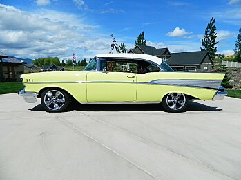 1957 chevrolet Bel Air for sale 100992760