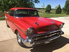 1957 chevrolet Bel Air for sale 100831735