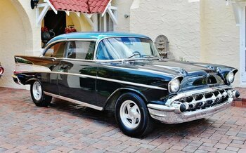 1957 chevrolet Bel Air for sale 100959398
