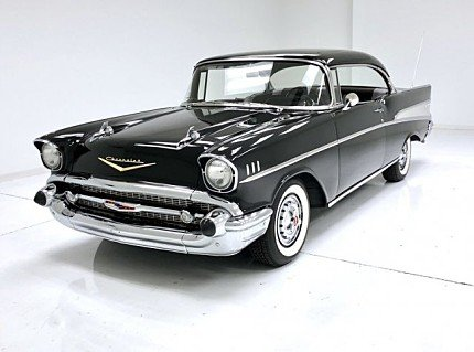 1957 chevrolet Bel Air for sale 101028107