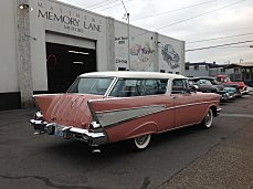 1957 chevrolet Nomad for sale 101013300