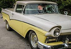 1957 ford Ranchero for sale 101025951