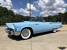 1957 ford Thunderbird for sale 101027911