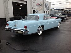 1957 lincoln Continental for sale 100974598