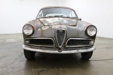 1958 Alfa Romeo Giulietta for sale 100818041