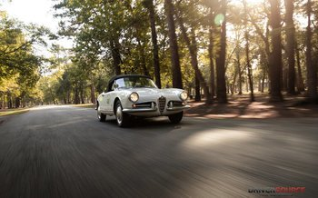 1958 Alfa Romeo Giulietta for sale 101004913