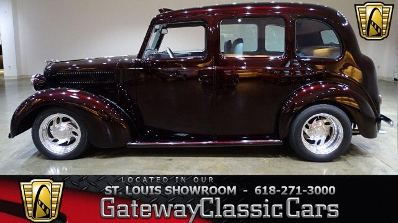 1958 Austin FX3 for sale near O Fallon, Illinois 62269 - Classics ...