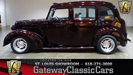 1958 Austin FX3 for sale 100964485