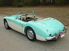 1958 Austin-Healey 100-6 for sale 100989129