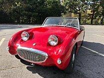 1958 Austin-Healey Sprite for sale 100910004