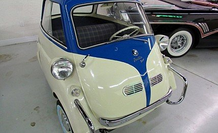 1958 BMW Isetta for sale 100737839