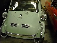 1958 BMW Isetta for sale 100800492