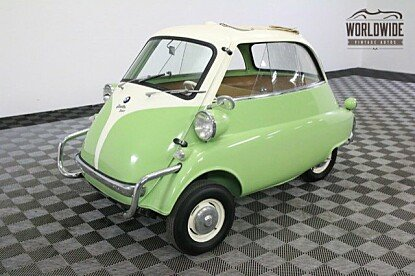 1958 BMW Isetta for sale 100846317