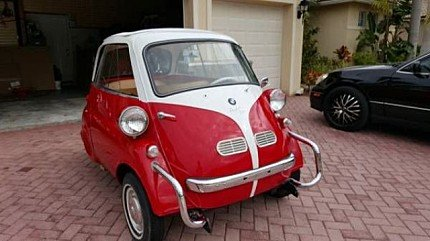 1958 BMW Isetta for sale 100853970