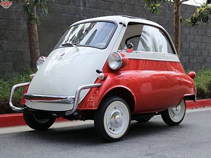 1958 BMW Isetta for sale 100856046