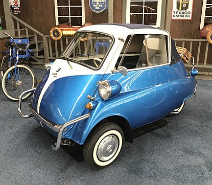 1958 BMW Isetta for sale 100868664