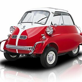 1958 BMW Isetta for sale 100876790