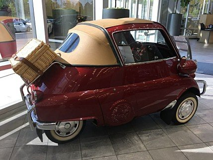 1958 BMW Isetta for sale 100879421